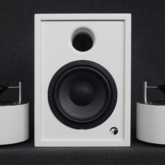 BAS Burmeister Audio Systeme