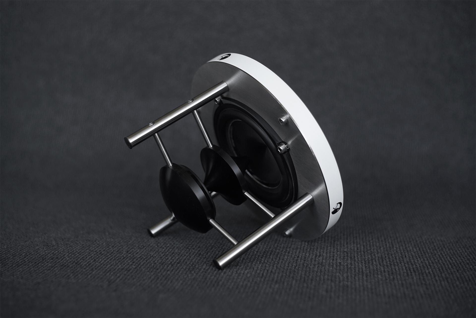 Burmeister Audio Systeme